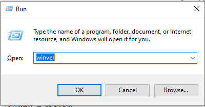 check-windows-version