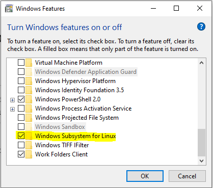 turn-windows-feature-on-off-WSL