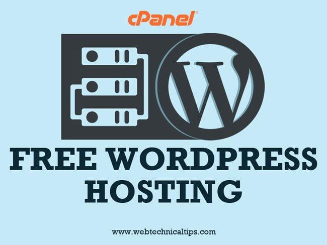 Best Free WordPress Hosting provider for Startups in 2020