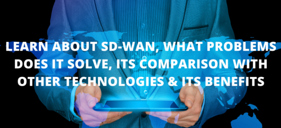 What is SD-WAN